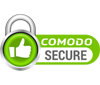 Comodo SSL Trusted Site