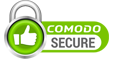 Padelnetwork.Shop sitio seguro Certificado SSL por Comodo Secure USA
