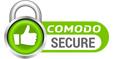 Comodo PositiveSSL secure certificates